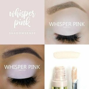 ShadowSense- Whisper Pink
